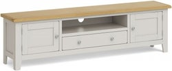 Global Home Guilford Painted Extra Large TV Unit