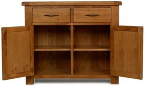 Arles Oak Standard Sideboard