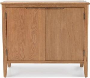 Asby Oak Sideboard