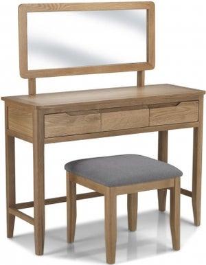 Bresca Oak Dressing Set