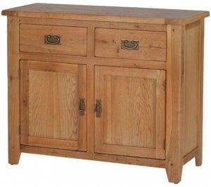 Cherington Oak Standard Narrow Sideboard