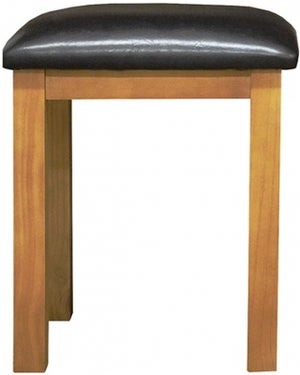 Churchill Pine Dressing Table Stool