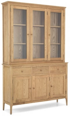 Wadsworth Oak Dresser