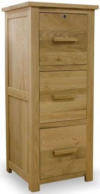 Homestyle GB Opus Oak Cabinet