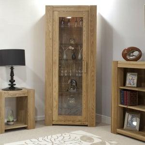 Homestyle GB Trend Oak Bookcase
