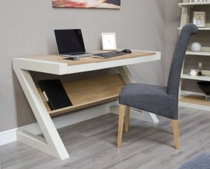 Homestyle GB Z Painted Desk