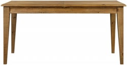 Colorado Distressed 120cm Extending Dining Table
