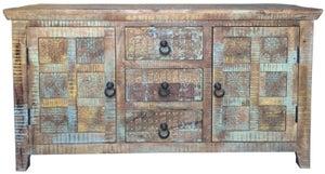 Jaipur Aravali Mango Wood Small Sideboard