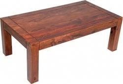Jaipur Cadiz Sheesham Wood Coffee Table