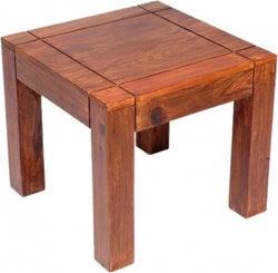 Jaipur Cadiz Sheesham Wood End Table