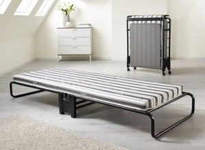 Jay-Be Advance Airflow Fibre Single Folding Bed