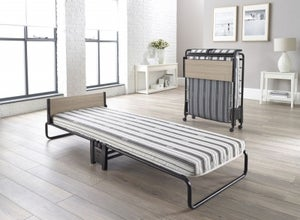 Jay-Be Revolution Airflow Fibre Single Folding Bed