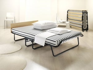 Jay-Be Jubilee Airflow Fibre Small Double Folding Bed