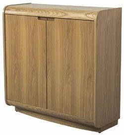 Jual Universal Oak Filing Cabinet PC208