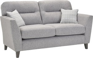 Lebus Clara 2 Seater Fabric Sofa