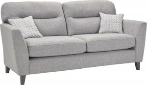 Lebus Clara Fabric Sofa