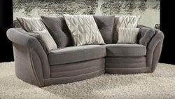 Lebus Isla Marshall Fabric Sofa Suite