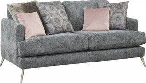 Lebus Venice Fabric Sofa