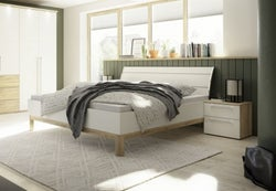 Nolte Sonyo Plus Angular Bedframe 1
