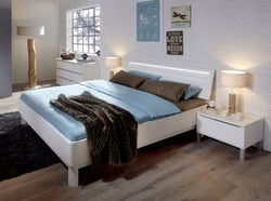 Nolte Sonyo Plus Rounded Bedframe 2