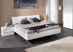 Nolte Sonyo Rounded Bedframe 2