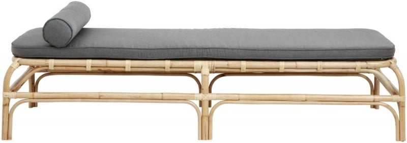 NORDAL Bali Rattan Day Bed