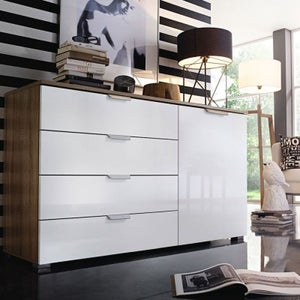 Rauch Aditio High Gloss Matching Pieces