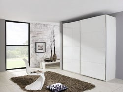 Rauch Xtend Sliding Wardrobe with Line-4 1 Colour