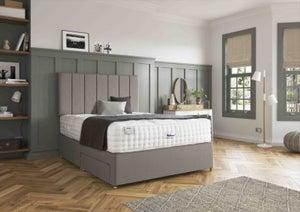 Relyon Alpaca 2500 Pocket Spring Elite Divan Bed