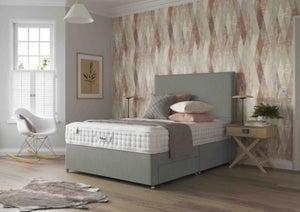 Relyon Memory 1450 Pocket Spring Elite Divan Bed