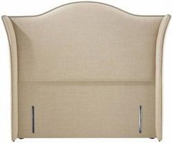 Relyon Regal Fabric Floor Standing Headboard