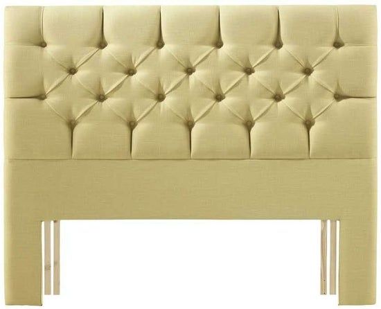 Relyon Harlequin Fabric Floor Standing Headboard