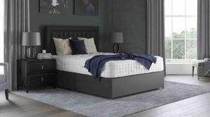 Relyon Horton 2200 Pocket Sprung Divan Bed