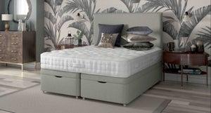 Relyon Kelston Ortho 1000 Pocket Spring Divan Bed