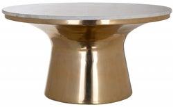 Jackson Round Coffee Table