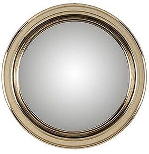 Maloe Round Wall Mirror - 55cm x 55cm