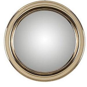 Maylynn Round Wall Mirror - 43cm x 43cm