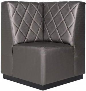 Cleo Fabric Corner Sofa