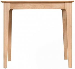 Appleby Oak Rectangular Dining Table