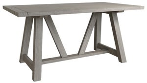 Coniston Grey Oak 160cm Dining Table
