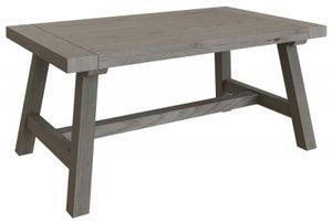 Coniston Grey Oak Coffee Table