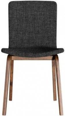 Skovby SM811 Fabric Dining Chair