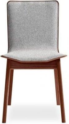 Skovby SM807 Fabric Dining Chair
