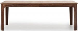 Skovby SM27 8 to 20 Seater Walnut Veneer Extending Dining Table