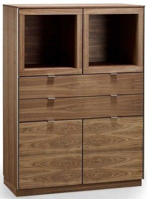 Skovby SM923 Dispay Cabinet