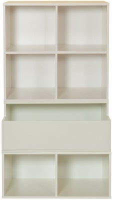 Stompa Storage Bundle D1 without Doors
