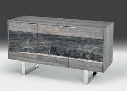 Stone International Soho Marble Buffet