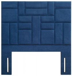 Stuart Jones Rochester Fabric Headboard