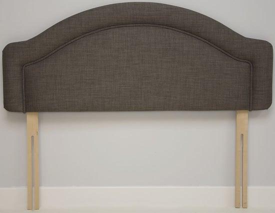 Stuart Jones Cameo Fabric Headboard