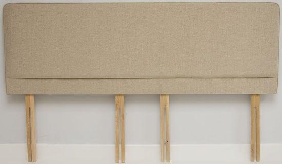 Stuart Jones Celine Fabric Headboard